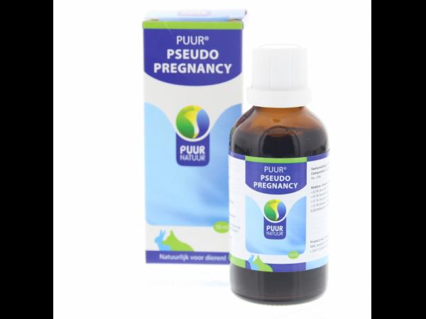 Puur Pseudopregnancy Schijnzwanger 50 ml