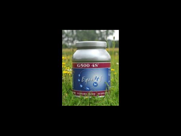Equi G500 4S Maag Darm Paard 1 kg