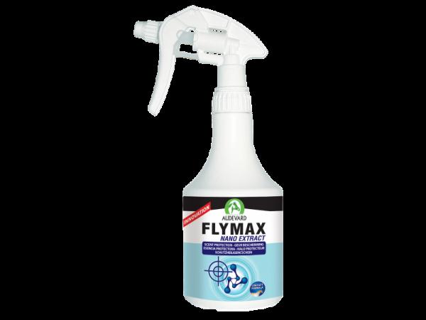 Flymax Nano Extract Audevard Paard 500 ml