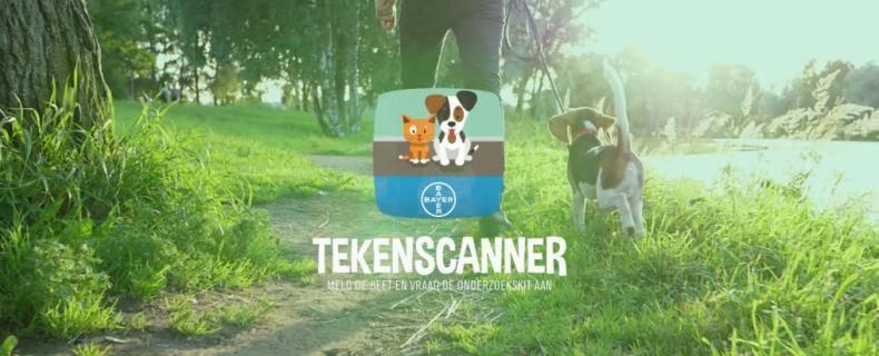 tekenscanner-app-nederland
