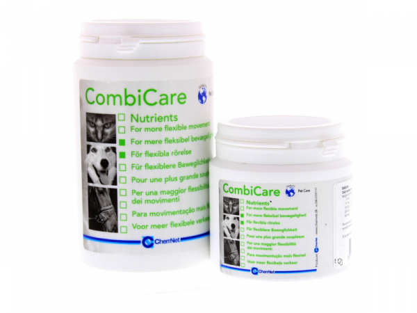 Combicare tabletten