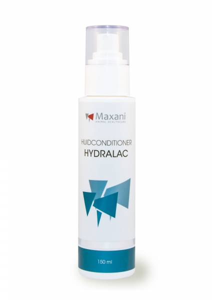 Hydralac Huidconditioner Spray Maxani