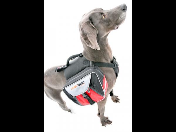 Ezy Dog Summit Backpack