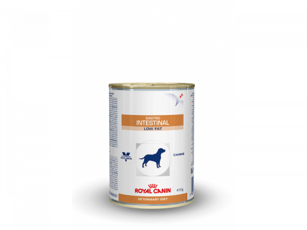 Royal Canin Hond Gastro Intestinal Low Fat