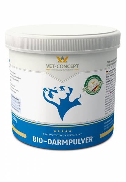 Vet-concept Darmpulver Darmpoeder Hond 250 gram