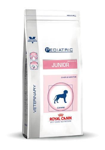 Royal Canin Medium Dog Junior 10-25 kg - Hondenvoer weerstand en vacht pups van middelgrote honden