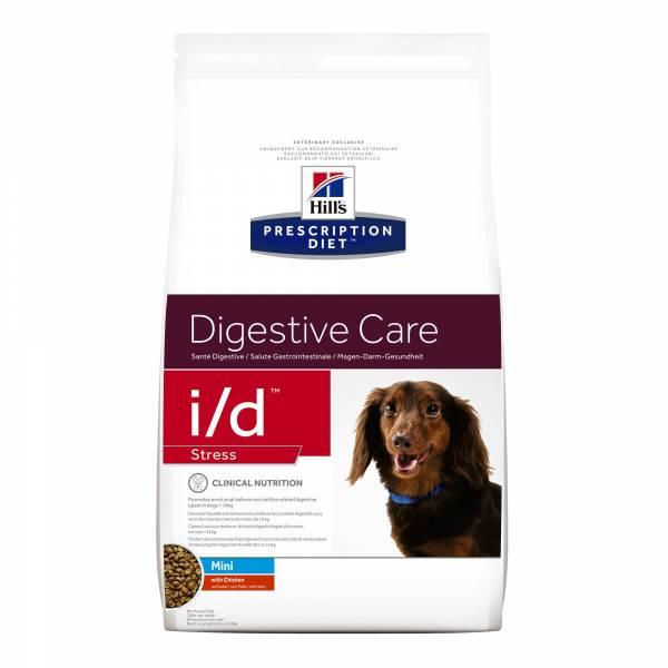 Hill's ID Stress Mini Canine