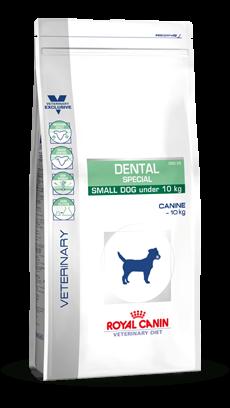 Royal Canin Dental Special Small Dog - Dieetvoeding voor gebit kleine, volwassen honden tot 10 kilo