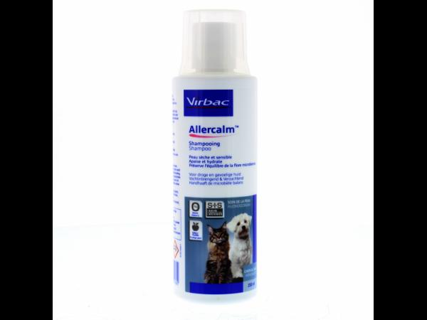 Allercalm SIS Shampoo Hond Kat 250 ml