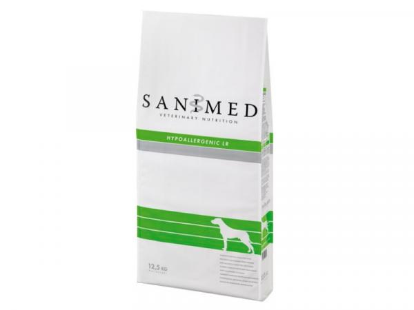Sanimed Hypoallergenic Hond LR