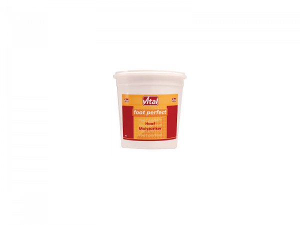 Foot Perfect Hoevencreme Vital Equine 1 kg