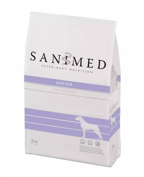 Sanimed Senior Hond