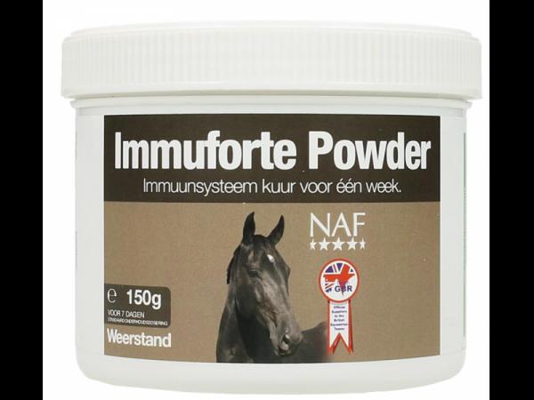 NAF Immuforte Poeder 150 gram