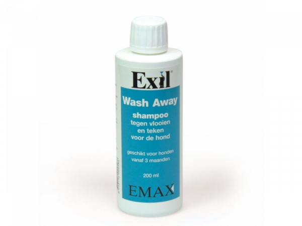 Exil Wash Away Shampoo flacon 200 ml