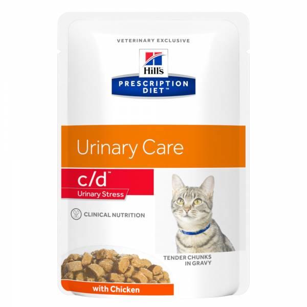 Hill's CD Feline Urinary Stress