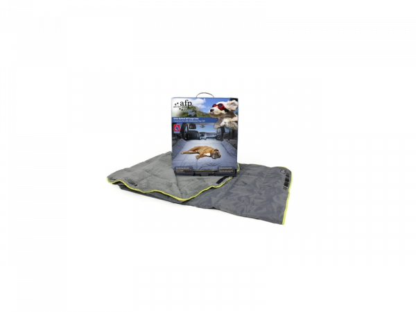 AFP Travel Dog Delux Cargo Liner