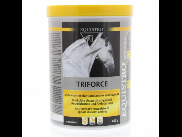Equistro Triforce 600 gram
