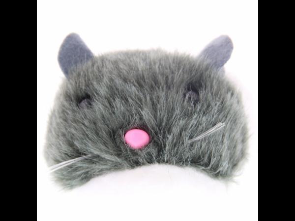 Vibrating Mouse Pawise Kat