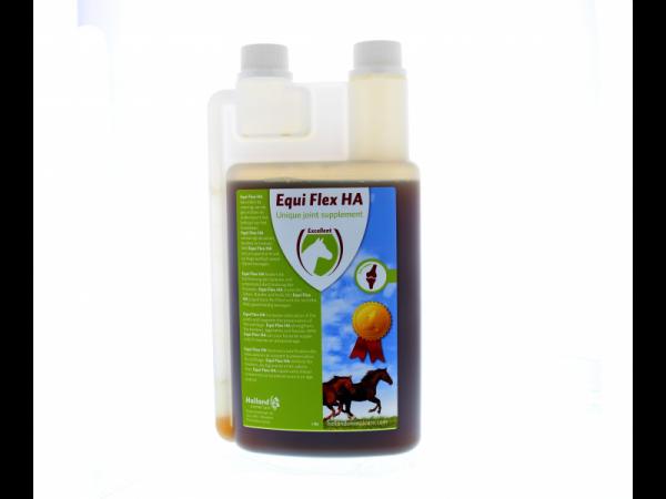 Excellent EquiFlex HA Liquid