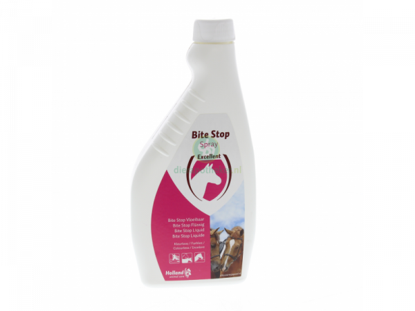 Bite Stop Spray Excellent 500 ml