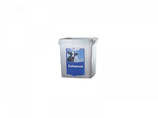 Colostrum Farmosan 1.5 kg