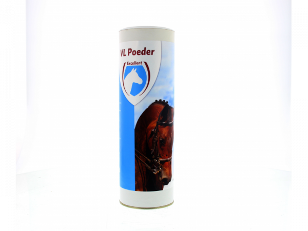 VL Poeder Excellent Paard 500 gram