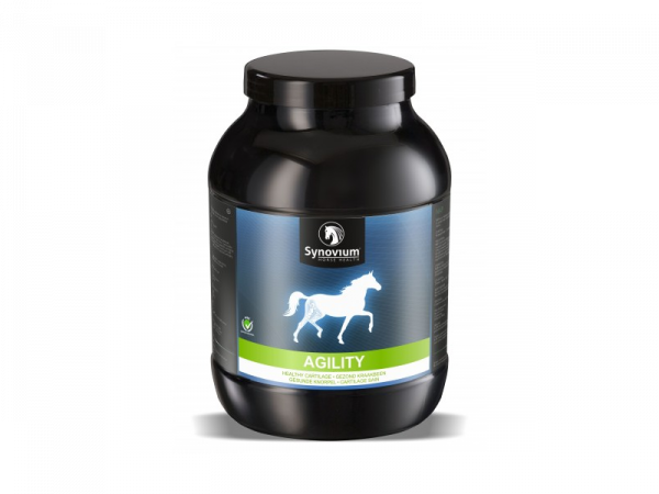 Synovium Agility Beweging Paard 1 kg