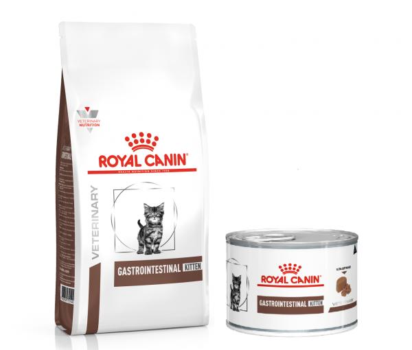 Royal Canin Gastro Intestinal Kitten - Kattenvoer voor spijsvertering van kittens tot 12 maanden