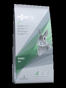Trovet RHF Rabbit Voer Konijn 5 kg