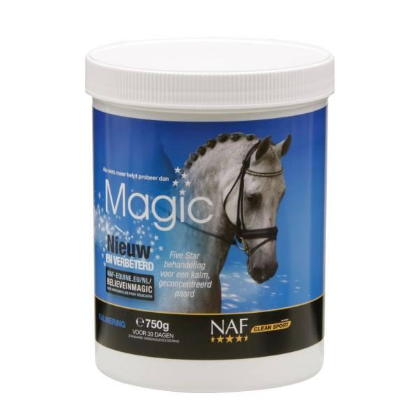 NAF Magic Paard