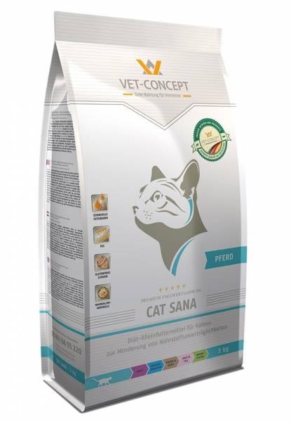 Vet-Concept Cat Sana Paard