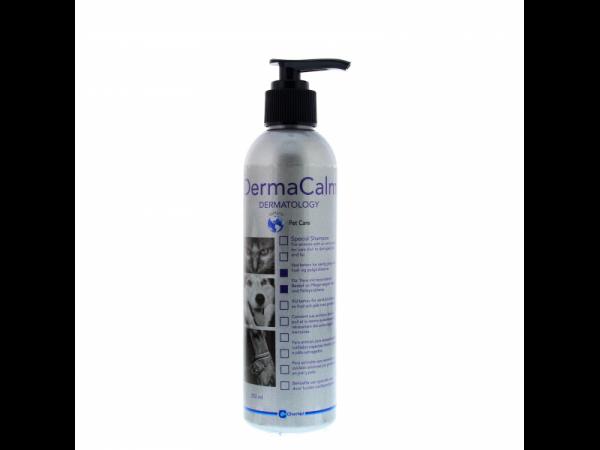 DermaCalm Shampoo 250 ml