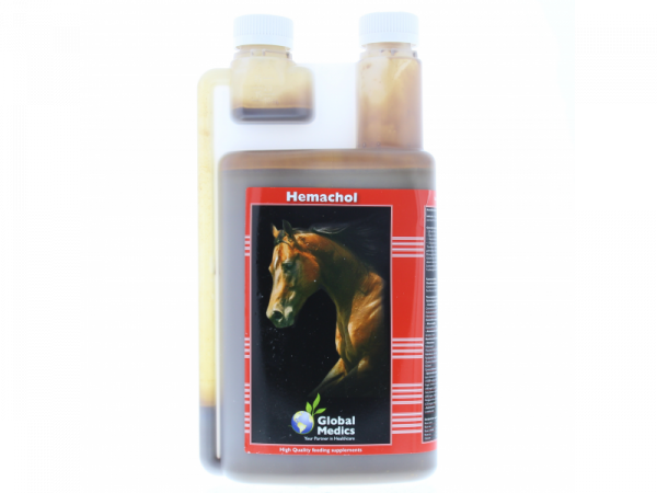 Hemachol Global Medics 1 liter