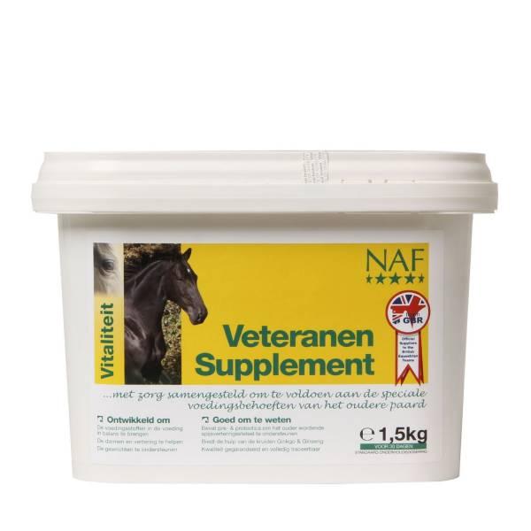 NAF Veteranen Supplement