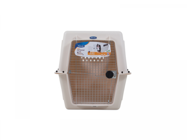 Petmate Vari Kennel Traditional 90-125LBS