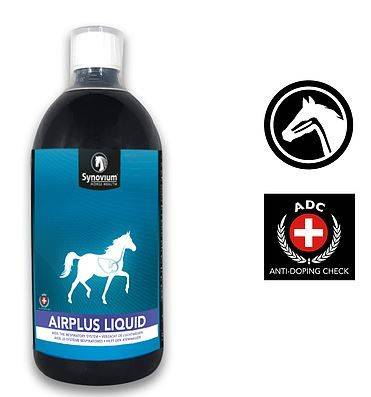 Synovium Airplus Liquid 940 ml
