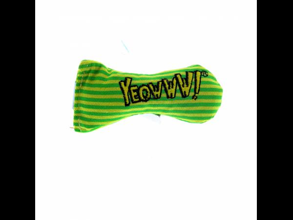 Yeowww Fish Green