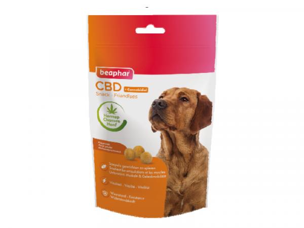 Beaphar CBD Snack 150 gram
