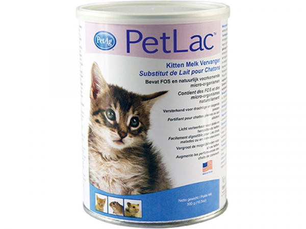 PetLac Kitten Melk 300 gram