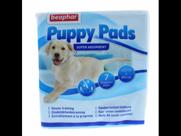 Beaphar Puppy Pads 7 stuks