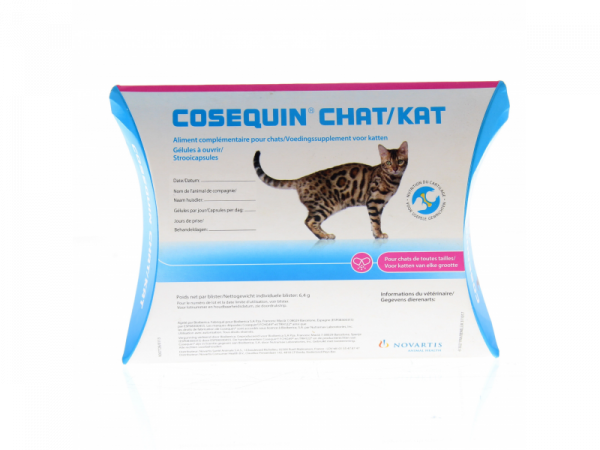 Cosequin Kat 150 capsules