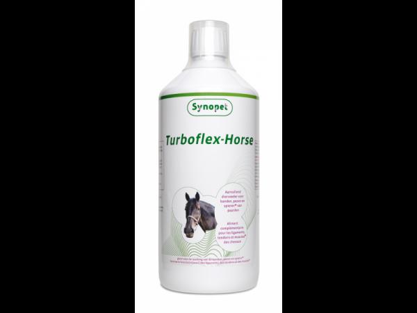 Synopet Paard Turboflex Horse Beweging 1000 ml