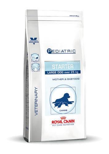 Royal Canin Large Dog Starter >25 kg 14 kg - Hondenvoer grote drachtige/zogende teef + haar pups