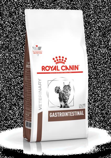 Royal Canin Gastro Intestinal - Kattenvoer ondersteuning van de spijsvertering bij volwassen katten