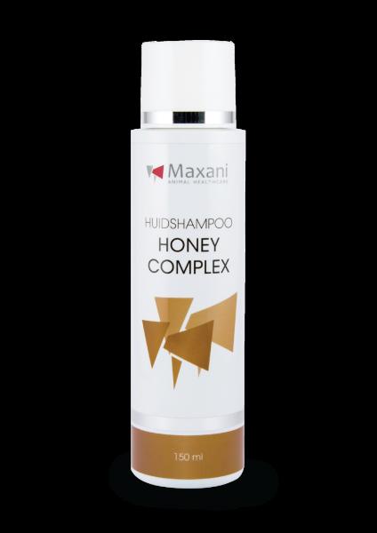 Maxani Honing Honey Complex Shampoo