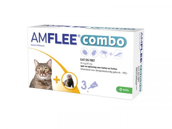 Amflee Combo Spot On Kat