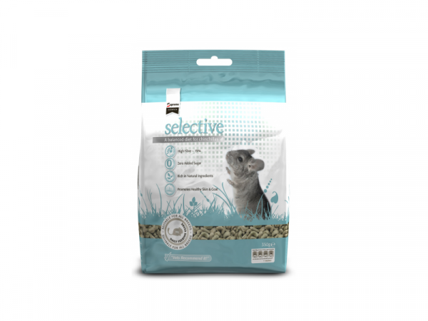 Supreme Science Selective Chinchilla 1.5 kg