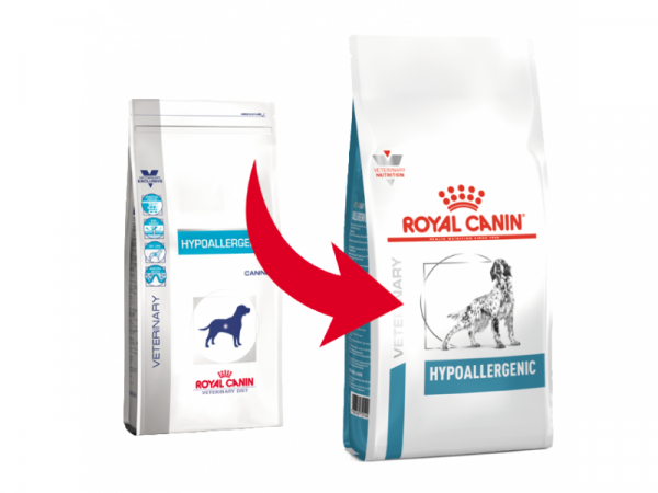 Royal Canin Hond Hypoallergenic