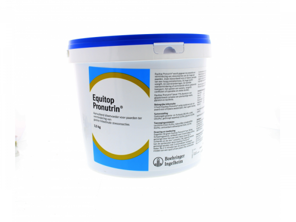 Equitop Pronutrin 3.5 kg