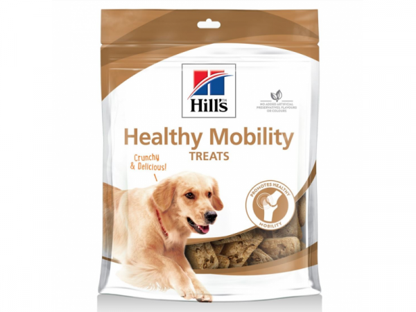Hill's Healthy Mobility Treats Hondensnack 220 gram